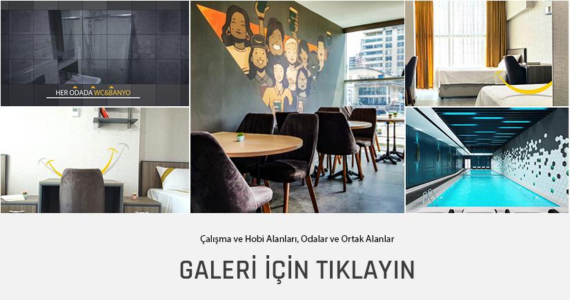 Galeri İçin